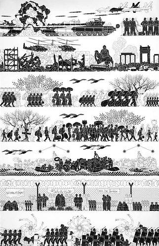 Ai Weiwei 'Odyssey'