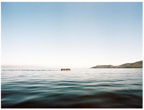 Giles Duley 'Lifeboat'