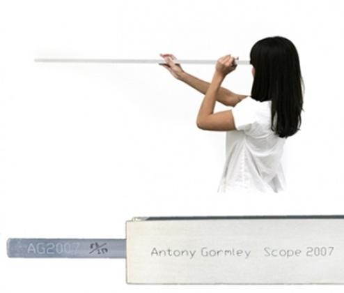 Antony Gormley 'Scope'
