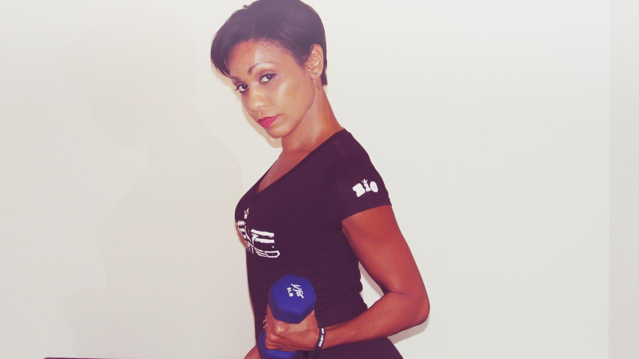 BiO, Personal training alexandria