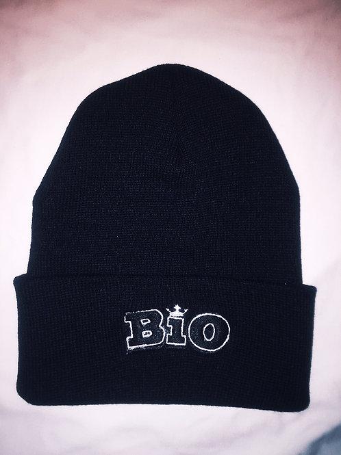 BiO Logo Knit Cap