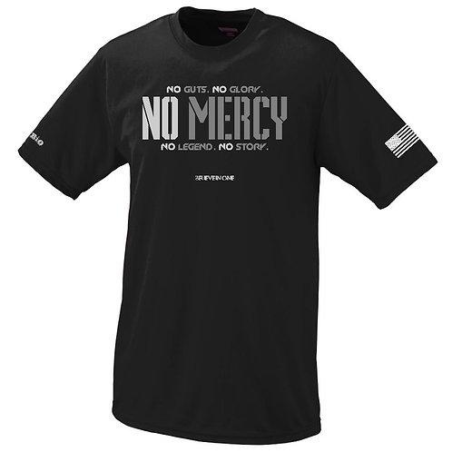 """BIO """"No Mercy"""" Tee"""