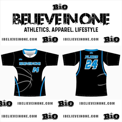 2019-20 BiO Basketball Short Sleeve Shooter