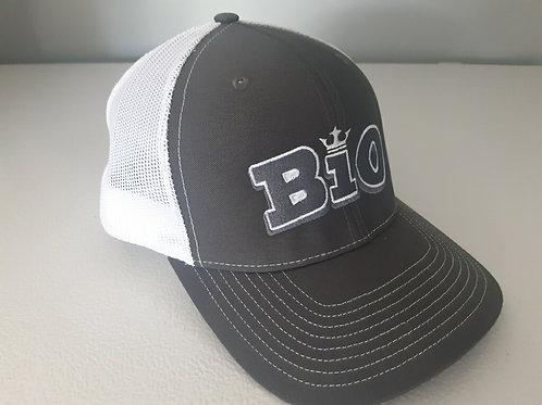"""BiO """"2-Tone"""" Snapback Hat"""