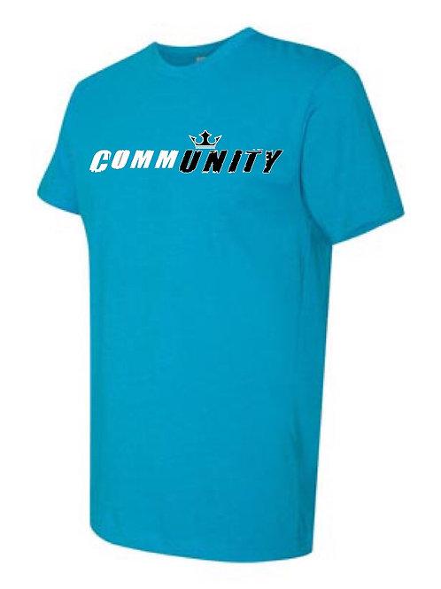 "BiO ""CommUNITY"" Tee"