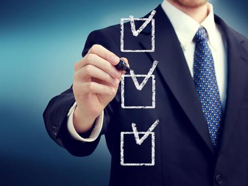 5 Syarat Utama Untuk Syarikat Milikan Tunggal / Perkongsian