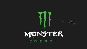 Monster Energy Project