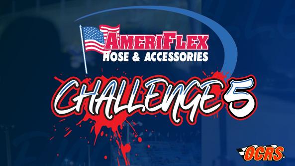 Ameriflex Challenge 5 Ad