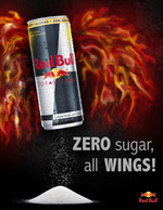 Red Bull Project - 8.5x11