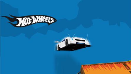 Hot Wheels Project
