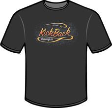 KickBack Beer T-Shirt
