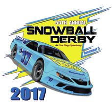 '17 Snowball Derby T-Shirt