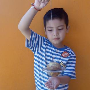 Iker Zaid Morales Salas