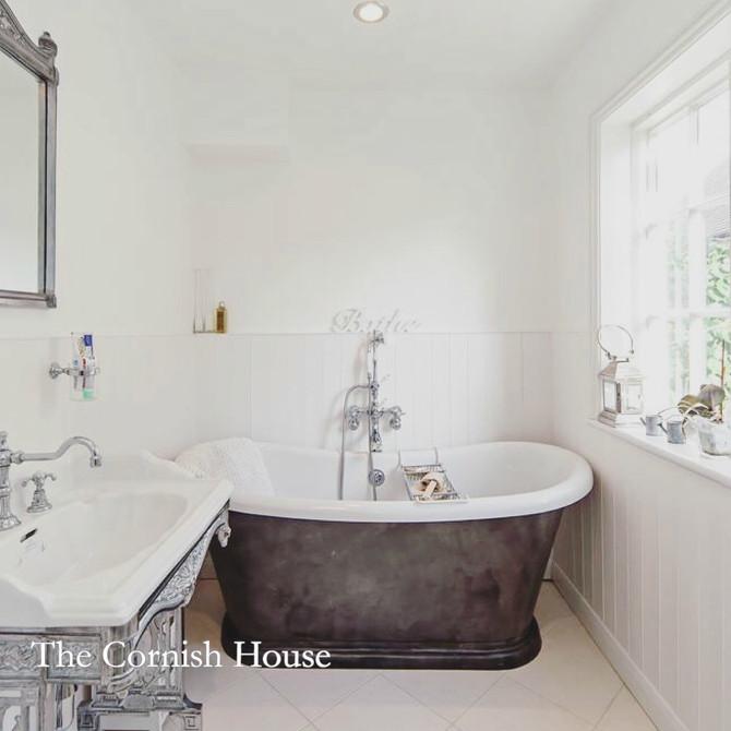 Designing your dream bathroom...