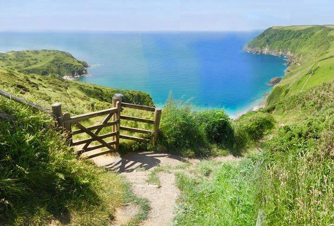 Relocating to Cornwall - Part 4. Make Hay While The Sun Shines.