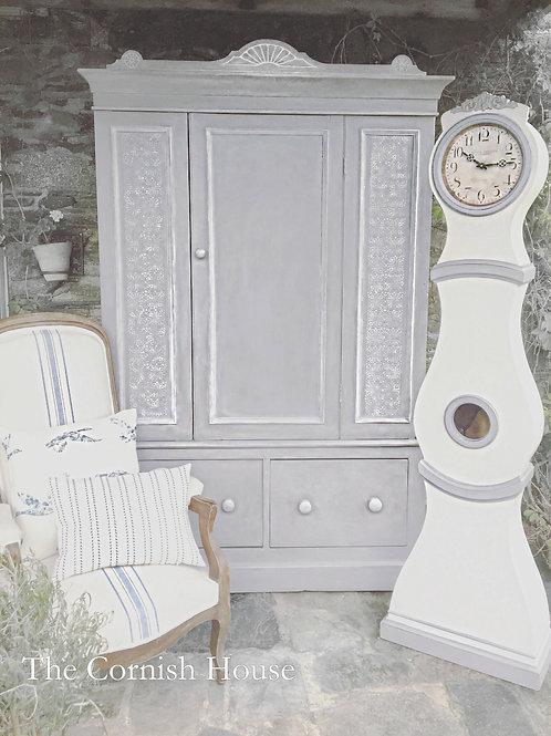 French Farmhouse Cupboard / Wardrobe