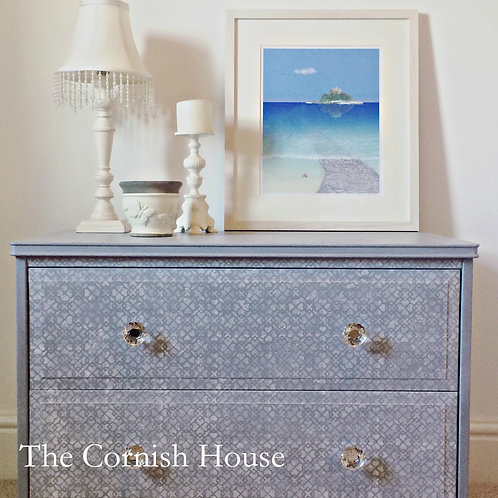 St Agnes Chest of Drawers
