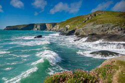 Captains Cottage Cornwall