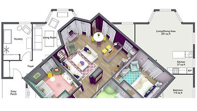 Interior Designer Cornwall