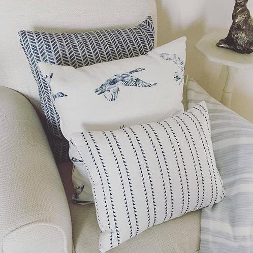 Zoe Glenncross Cushions