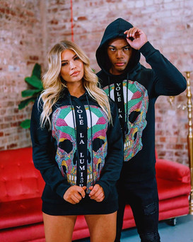 Mens and Womens STreetwear