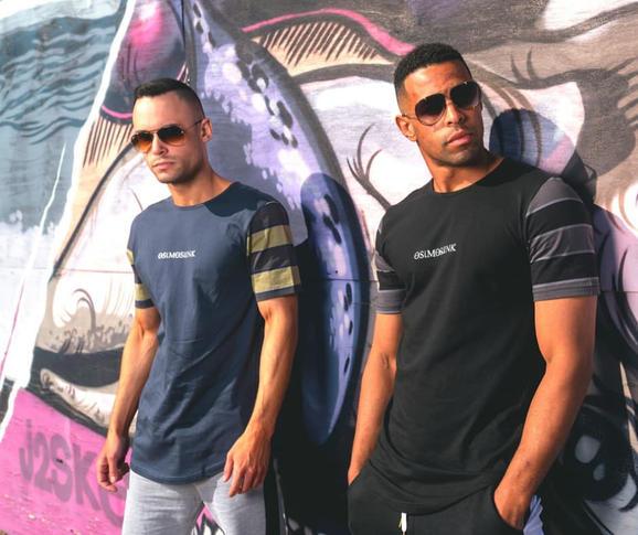 Osi Mosi Ink T-shirts