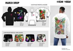 specialist casualwear designer