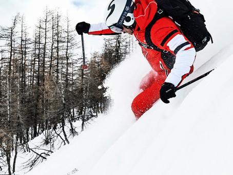 Dare2b Black Label Ski Collection