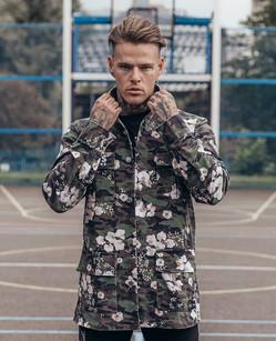 outerwear designer
