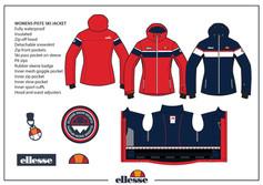 Design Pack Outerwear