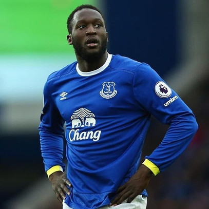 Lukaku Everton FC