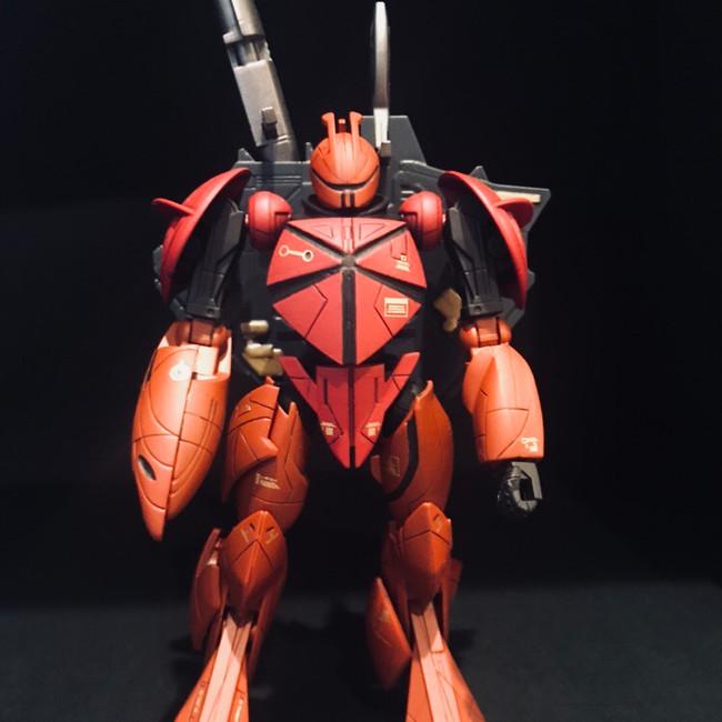 シャア専用ターンX