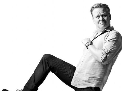 3 steg till en vassare presentatör - med Kjell Dahlin
