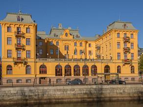Bokadero i samarbete med Elite Grand Hotel Gävle