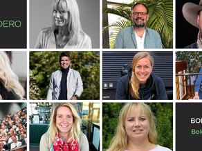 Talar-Raketer i maj: Mest klickade på Bokadero