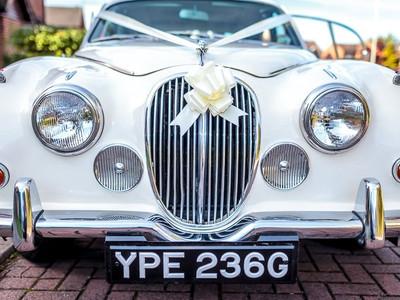 Cols Classic Wedding Cars