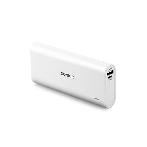 Sonkir Portable Charger