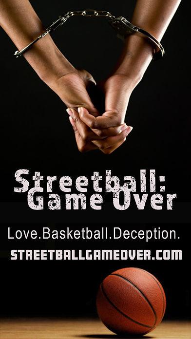 streetball movie poster