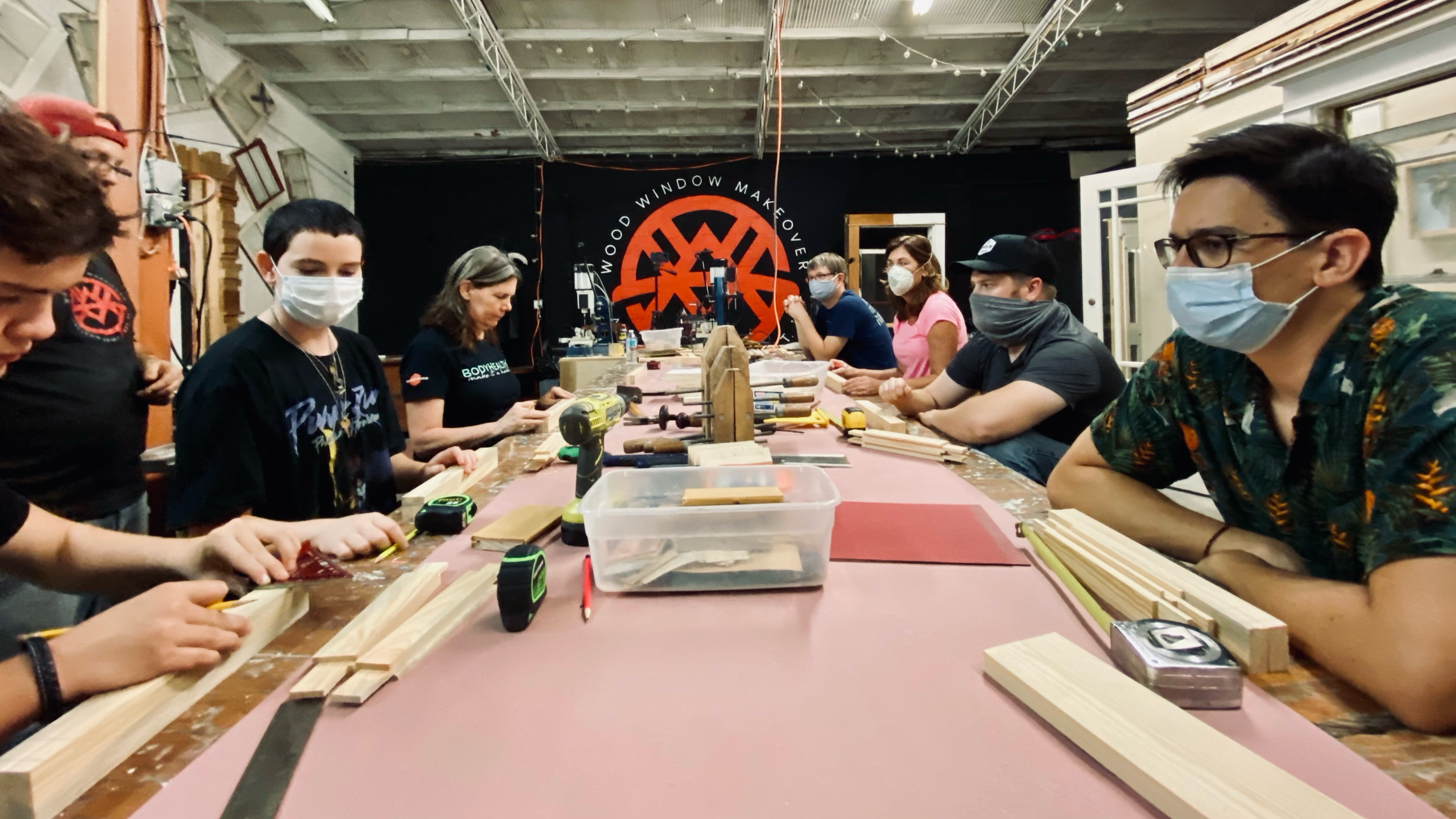 Picture Frame Class
