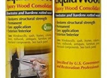 Abatron Liquid Wood