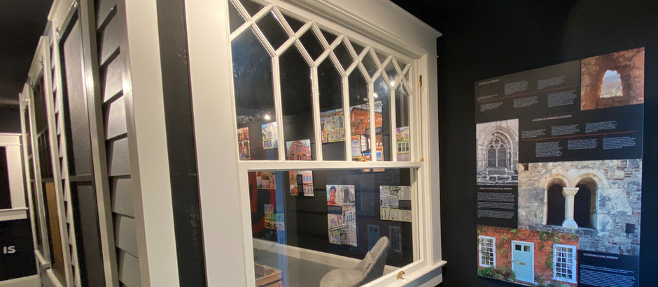 The Archetypal Window - An American Success Story…