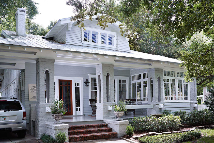 Old Hyde Park Home