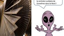 Le nucléaire pour produire de l'électricité Nuc#5