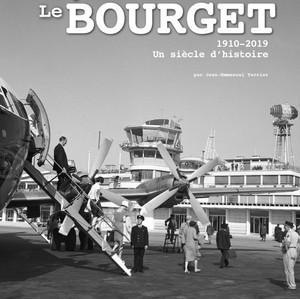"""Chronique du livre """"Aéroport de Paris-Le Bourget"""" de Jean-Emmanuel Terrier"""
