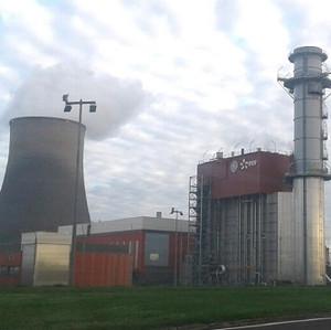 Cycle combiné gaz et rendement record : les spécificités de l'unité d'EDF Bouchain