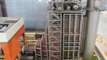 La course au rendement dans les centrales de production électrique