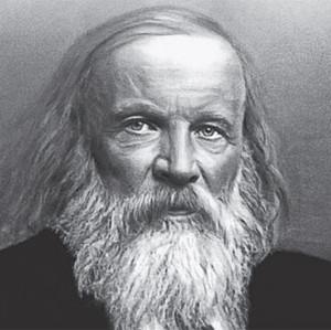Mendeleïev nous donne les clés du monde !