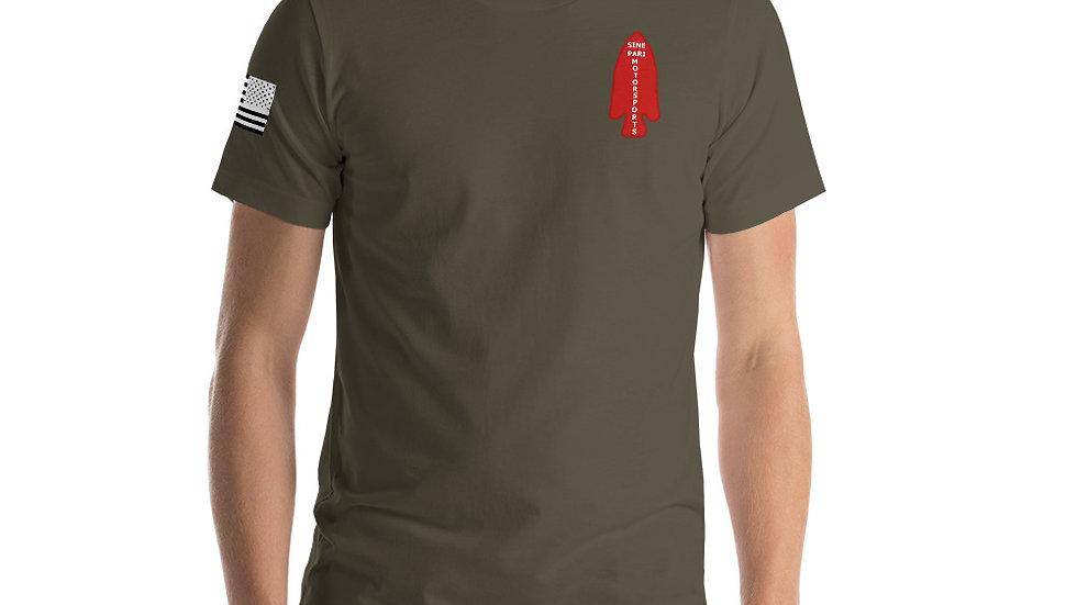 SIne Pari Throwback T-Shirt