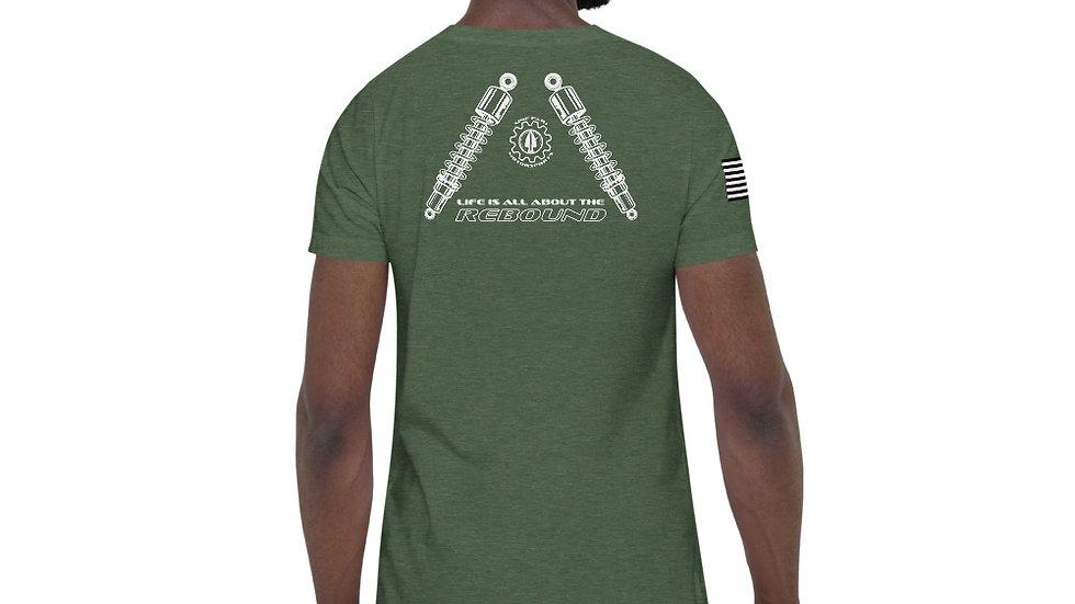 Rebound Unisex T-Shirt