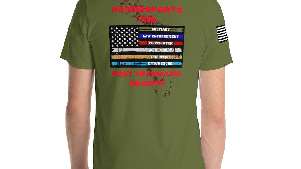 Flag Unisex T-Shirt
